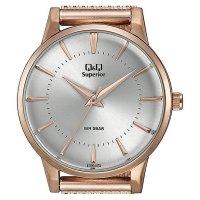 QQ S399-031 zegarek damski Damskie