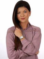 Bulova 96P218 zegarek damski Diamond