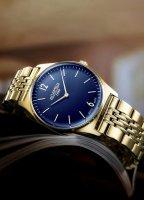 Zegarek damski  Elements 650815.48.45.50 - duże 4