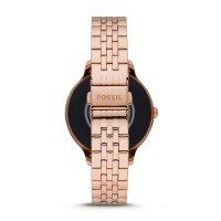 zegarek Fossil Smartwatch FTW6073 GEN 5E SMARTWATCH - ROSE GOLD damski z gps Fossil Q