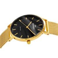 Bisset BSBF33GIBX03BX damski zegarek Klasyczne bransoleta