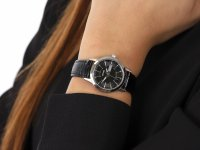 Citizen EQ0601-03EE zegarek klasyczny Leather