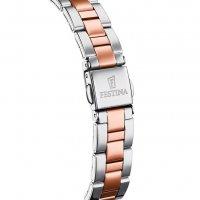 Festina F20247-1 zegarek damski Mademoiselle