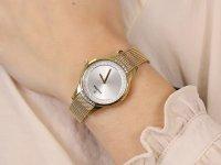 Festina F20495-1 zegarek klasyczny Mademoiselle