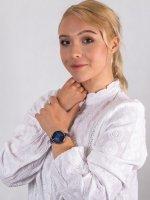 Pierre Ricaud P22040.5N1NQ zegarek damski Pasek