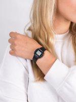 Casio LA-20WH-1CEF damski zegarek Sportowe pasek