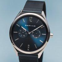Bering 17140-307 zegarek męski Ultra Slim