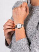 Adriatica A3136.51B3Q damski zegarek Bransoleta bransoleta
