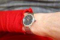zegarek Adriatica A3176.5115QZ kwarcowy damski Bransoleta Classic