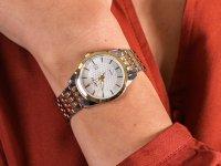 Adriatica A3188.2113Q Sapphire zegarek klasyczny Bransoleta