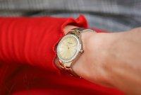 Adriatica A3418.2111QZ damski zegarek Bransoleta bransoleta