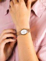 Zegarek damski Adriatica Bransoleta A3432.9193Q - duże 5