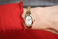 Zegarek damski Adriatica  bransoleta A3448.1173QM - duże 2