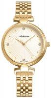 Zegarek damski Adriatica  bransoleta A3530.1141Q - duże 1