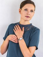 Adriatica A3625.51B3QZ zegarek damski Bransoleta