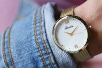 Adriatica A3632.118FQ zegarek damski Bransoleta
