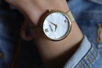 Adriatica A3632.118FQ damski zegarek Bransoleta bransoleta