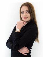 Zegarek damski Adriatica Bransoleta A3632.118SQ - duże 4