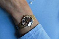zegarek Adriatica A3645.111GQZ kwarcowy damski Bransoleta