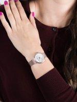 Zegarek damski Adriatica Bransoleta A3645.9113QZ - duże 5
