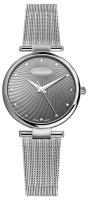 Zegarek damski Adriatica  bransoleta A3689.5146Q - duże 1