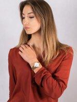 Adriatica A3696.114FQZ zegarek damski Bransoleta