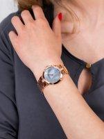 Zegarek damski Adriatica Bransoleta A3696.914ZQZ - duże 5