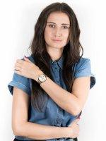 Zegarek damski Adriatica Bransoleta A3698.2173QFZ - duże 4