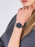 Adriatica A3709.511BQF damski zegarek Bransoleta bransoleta