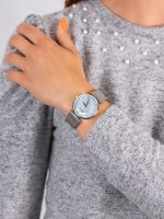 Zegarek damski Adriatica Bransoleta A3712.514ZQ - duże 5