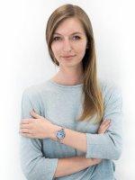 Adriatica A3714.511BQ zegarek damski Bransoleta