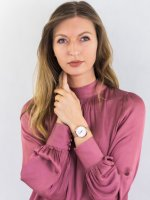 Zegarek damski Adriatica Bransoleta A3716.9143Q - duże 4