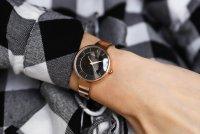 zegarek Adriatica A3718.9114Q kwarcowy damski Bransoleta