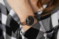 zegarek Adriatica A3718.9114Q różowe złoto Bransoleta