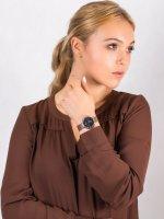 Zegarek damski Adriatica Bransoleta A3724.9144Q - duże 4