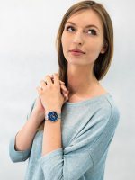 Zegarek damski Adriatica Bransoleta A3732.5185QF - duże 4