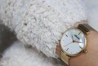 zegarek Adriatica A3737.119FQ kwarcowy damski Bransoleta