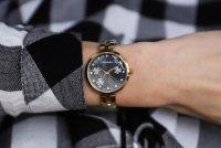 Zegarek damski Adriatica  bransoleta A3741.114MQ - duże 2