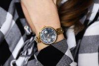 Zegarek damski Adriatica  bransoleta A3741.114MQ - duże 4