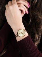 Adriatica A3746.1141Q damski zegarek Bransoleta bransoleta