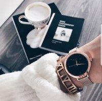 zegarek Adriatica A3787.9114Q różowe złoto Bransoleta