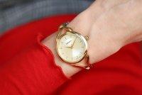 Adriatica A3796.1111Q Bransoleta zegarek damski elegancki mineralne