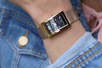 Zegarek damski Adriatica  bransoleta A3814.9154Q - duże 3