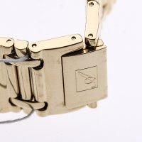 Adriatica A7101.1124QZ-POWYSTAWOWY zegarek klasyczny Bransoleta