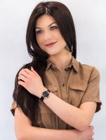 Zegarek damski Adriatica Pasek A3572.9246Q - duże 4