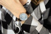 Adriatica A3572.924ZQ zegarek damski klasyczny Pasek pasek