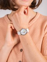 Aerowatch 44960-AA01 damski zegarek 1942 pasek