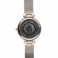 Zegarek damski Anne Klein  bransoleta AK-2472BKGB-POWYSTAWOWY - duże 2