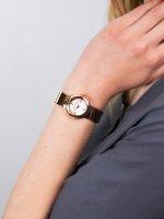 Zegarek damski Anne Klein Bransoleta AK-2656RGRG - duże 5