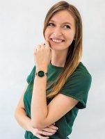 Zegarek damski Anne Klein Bransoleta AK-3158GNRG - duże 4